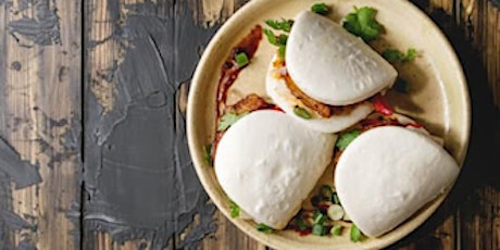 In-Person Class: Steamed Bao Buns (Boston) tickets