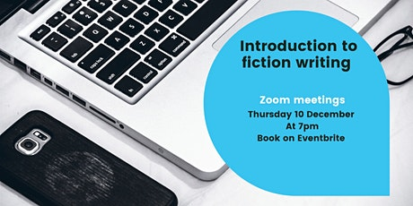 Introduction to fiction writing tickets