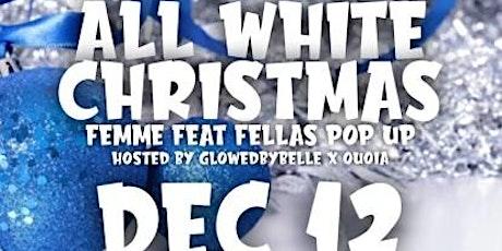 Femme feat Fellas Pop Up tickets