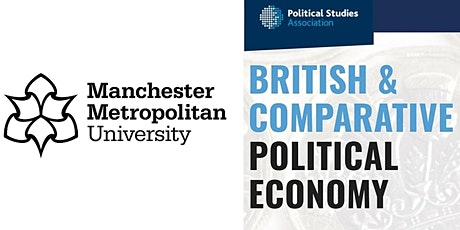 Trajectories of British and European Capitalisms workshop tickets