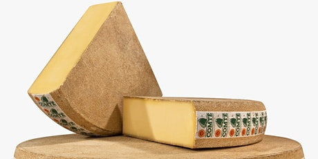 Micro Class: Crash Course in Comté tickets