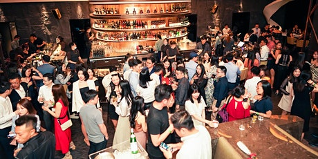 Year-End All Industries Professionals Networking Night 全行业领英外滩年末盛会 tickets