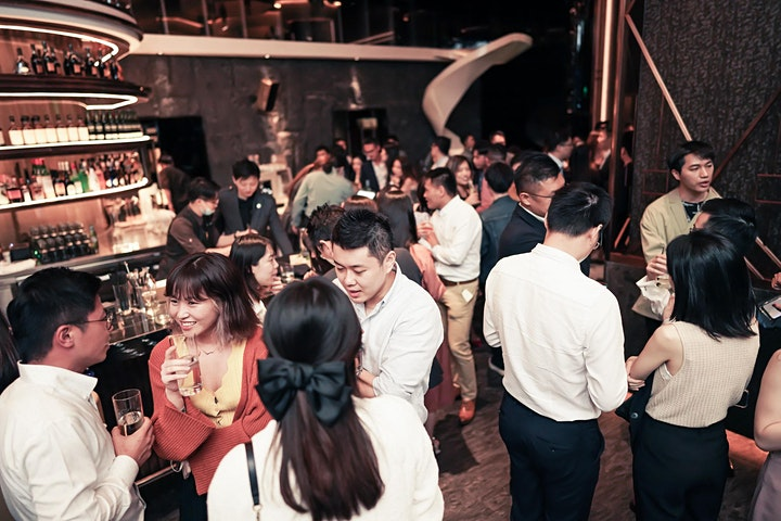Year-End All Industries Professionals Networking Night 全行业领英外滩年末盛会 image