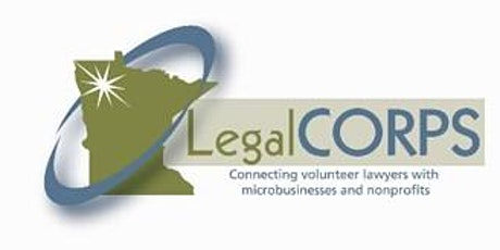 LegalCORPS Provisional Patent Application Workshop tickets