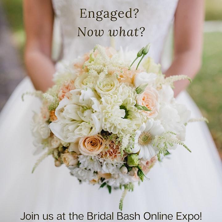 Bridal Bash Expo  - Q+A, Giveaways , Mini Consultation in MA, RI, NH image