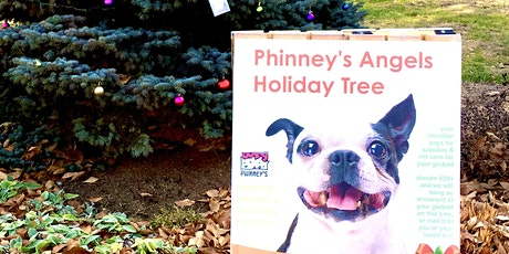 Walk the Historic Pierce House Estate Grounds to See Phinney's Angel Tree tickets