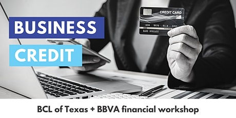 Using Credit for Business Growth tickets
