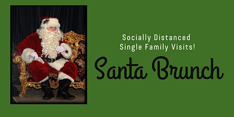 Private Santa Visits tickets