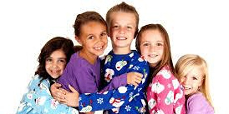 Toddler Time: Pajama Party & Story Time Take & Make Event tickets