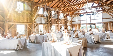 Sip & Paint at Vieni Estates Winery tickets