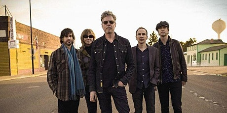 SHOW POSTPONED to 10/22/2021: The Jayhawks tickets