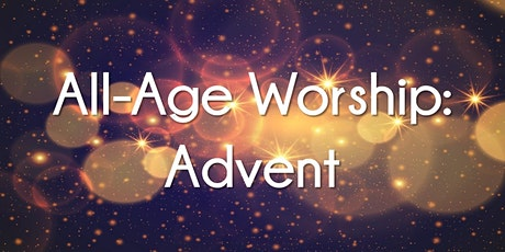 Advent Worship tickets
