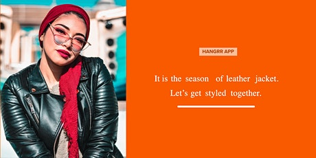 Learn How New Yorkers Complete Their Looks With a Leather Moto Jacket tickets