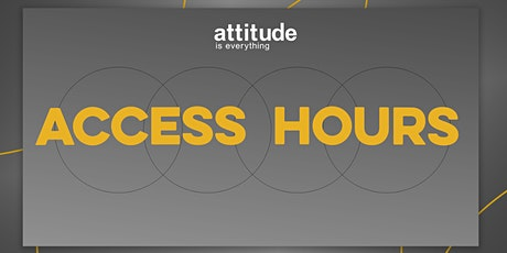 Access Hours // Meet the funders (PRS Foundation, Help Musicians UK, ACE) tickets