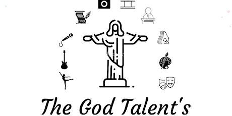 The God Talents entradas
