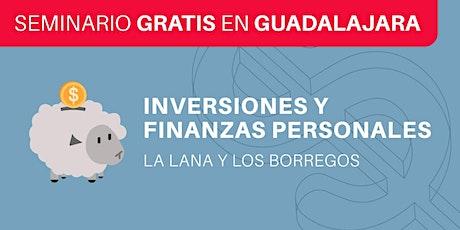 Seminario en Inversiones y Finanzas Personales. entradas
