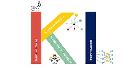 KI-Trainer: Online-Seminar Grundlagen –  Teil 1 Tickets