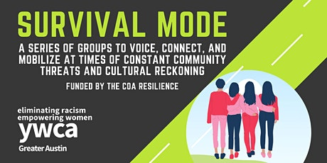 Survival Mode Series - YWCA Greater Austin tickets