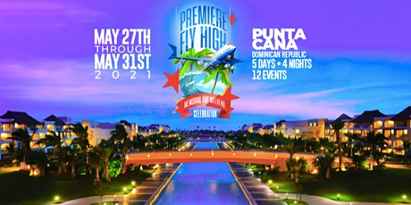 Premiere Fly High Celebration Weekend tickets