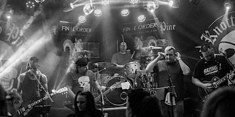 Final Order Live @ Big Ash tickets