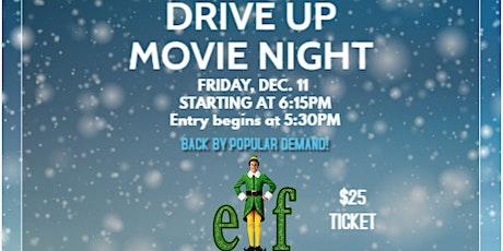 "Back by Popular Demand- Eastchester Recreation Movie Night presents: ""ELF"" tickets"