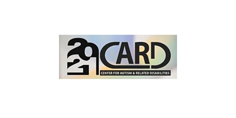 AUTISM Conference 28th Annual (CARD) tickets