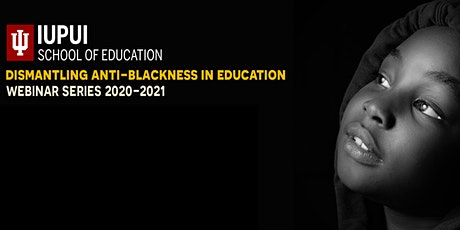 Discussion - Black Lives Matter in Education tickets