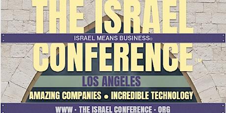 The Israel Conference™ - Executive Forums entradas