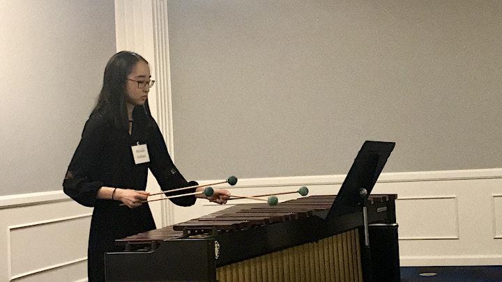 Judson University Percussion Ensemble Concert image