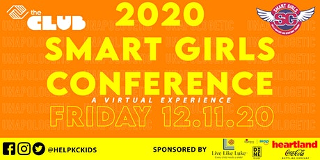 2020 SMART Girls Conference: Unapologetic tickets