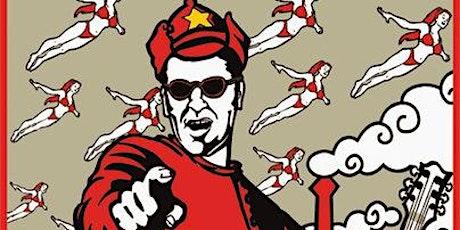 Igor & Red Elvises tickets