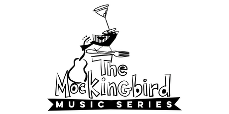 Mockingbird Music Series #1 Jackson-Featuring Steve Azar tickets