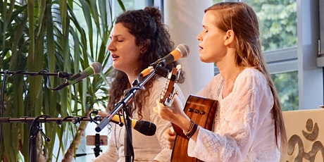 Mantra Konzert mit Aleah Gāndharvikā, Jess Ambā  - ĀKĀŚA · Alchemy of Sound Tickets