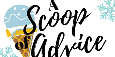 A Scoop of Advice- Digital Technology and Online Safety tickets