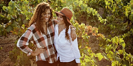 Virtual Holiday Wine Pairing Class with The McBride Sisters tickets