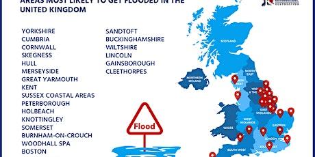 English flood and coastal erosion risk management - new Ambitions tickets