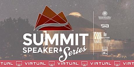 Summit Speaker Series: The Economics of Dark Sky Communities tickets