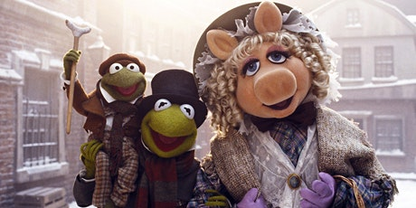Film Screening: The Muppet Christmas Carol (U) tickets