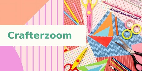 Crafterzoom tickets