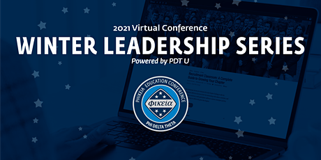 Winter Leadership Series | Phikeia Education Conference - January 2021 tickets