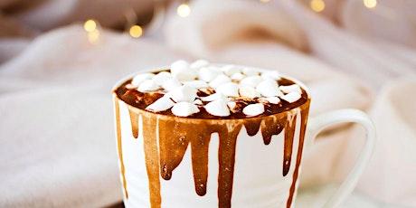 Holiday Hot Chocolate & Homemade Marshmallows tickets