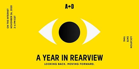 A Year In Rearview tickets