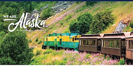 Alaska - Explore the Last Frontier tickets