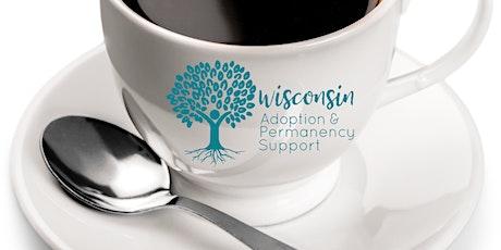 Coffee Meet Up for Adoptive/Guardianship Parents: Marshfield tickets