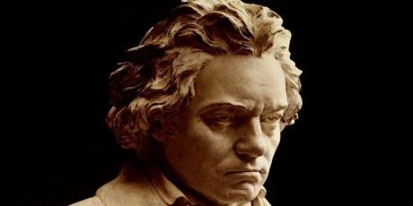 Beethoven billets