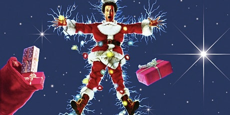 National Lampoon's Christmas Vacation: Holidays at the Byrd tickets
