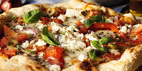 Welcome to Greece - Vegetarian - Hands on Greek Pizza cooking class tickets