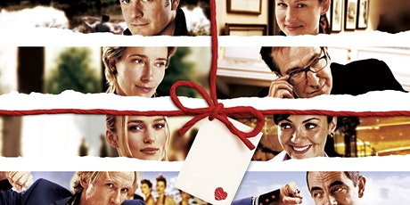 SOLD OUT: Love Actually: Holidays at the Byrd Theatre tickets