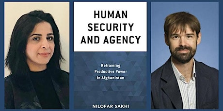 Human Security and Agency: Reframing Productive Power in Afghanistan tickets