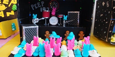 The PEEPS® Diorama Competition tickets